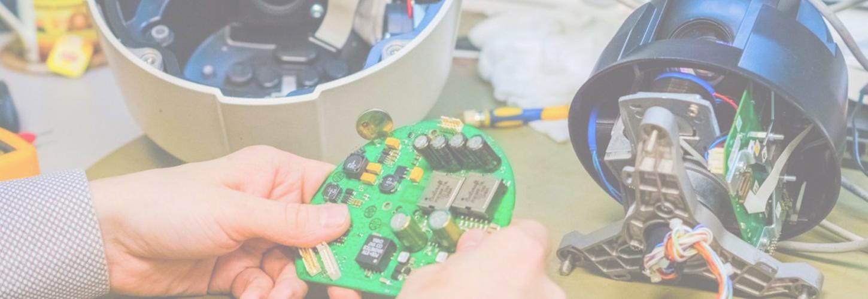 Правила отправки оборудования в ремонт