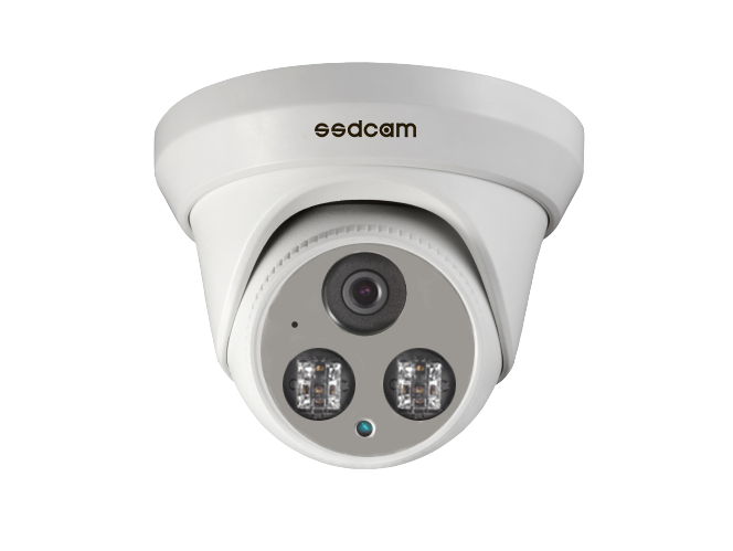 IP видеокамера IP-570