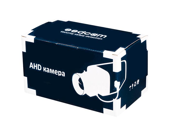 AHD видеокамера AH-142