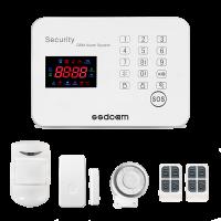 GSM сигнализация GS-04