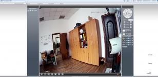 IP камера IP-758