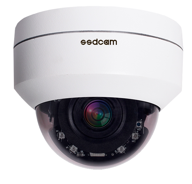 PTZ IP камера IP-792PS